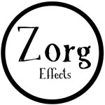 Logo Zorg Effects