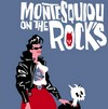 Montesquiou on the Rock's