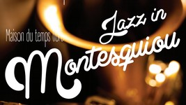 Jazz à Montesquiou
